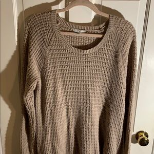Gap Over Sized Sweater